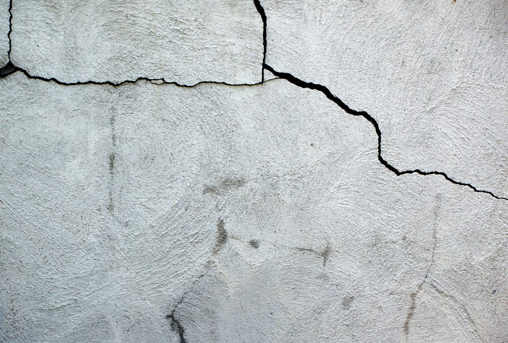 Should You Be Concerned by Foundation Cracks?